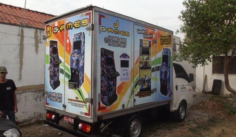 Empresa de Envelopamento em Frotas de Carros Vila Esperança - Envelopamento para Carros de Empresas