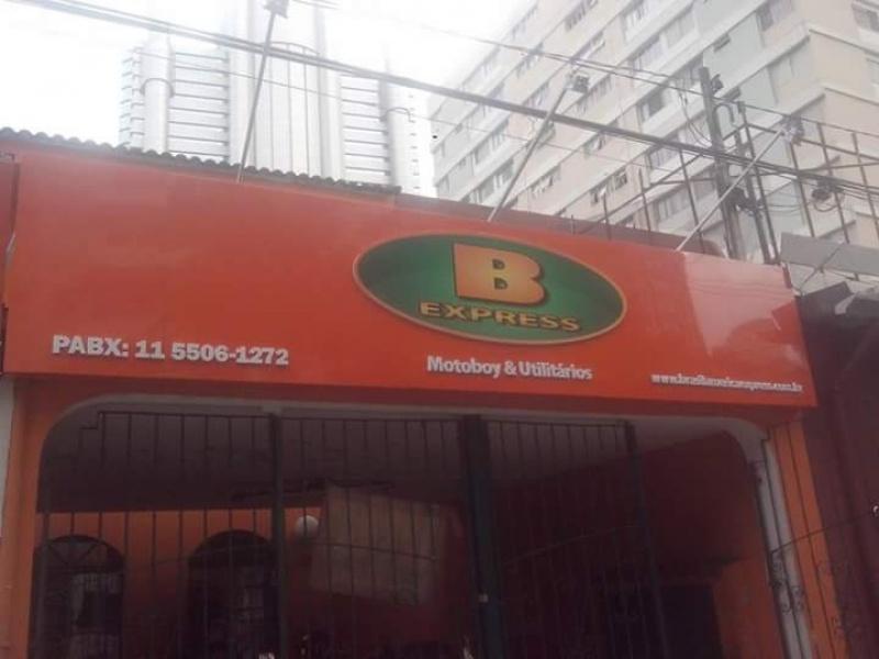 Empresa de Fachada Comercial Alphaville - Fachadas Comerciais