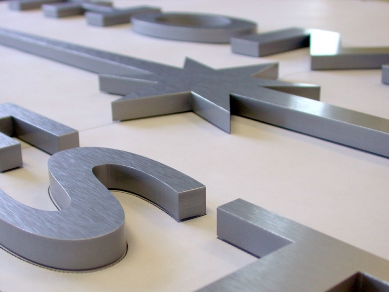 Empresa de Letra Caixa em Sp Engenheiro Goulart - Letreiro para Loja