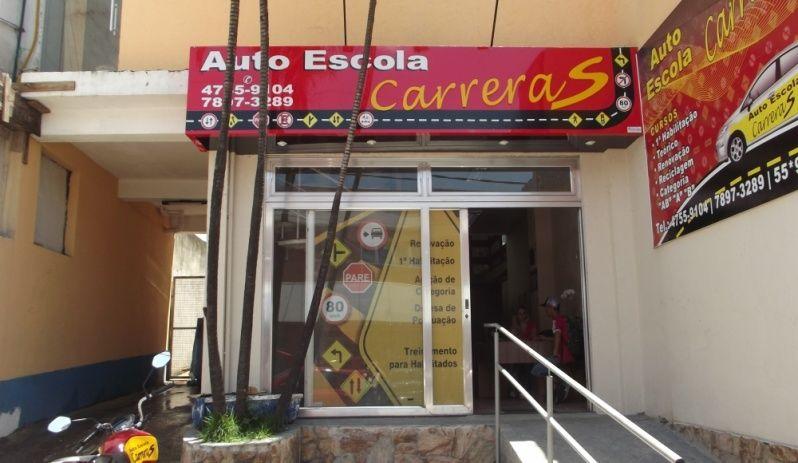 Empresa de Letras Caixa em Acrílico Itaquera - Letra Caixa em Sp