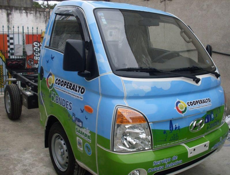 Envelopamento Automotivo Cidade Patriarca - Envelopamento Automotivo