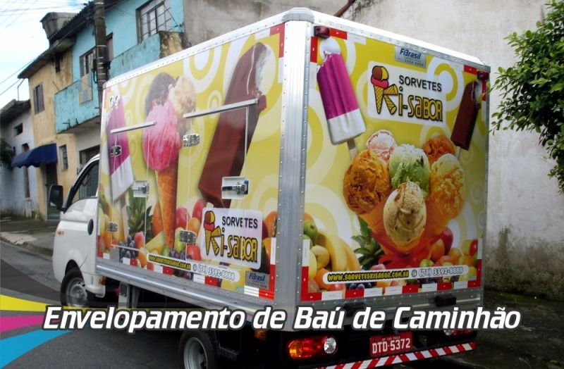 Envelopamento de Carros de Frotas Santana de Parnaíba - Envelopamento para Frota de Automóveis