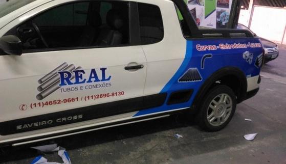 Envelopamento para Veículos de Empresa em Sp Itaquaquecetuba - Envelopamento para Carros de Empresas