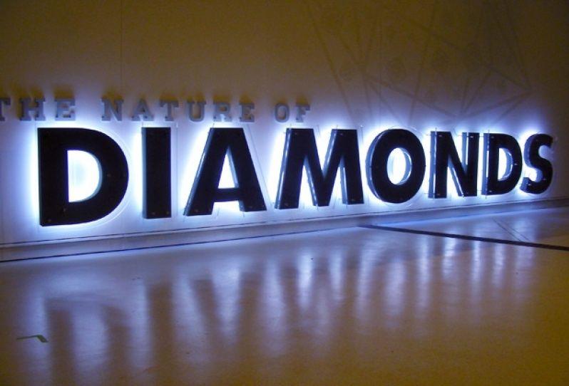 Letreiro Luminoso Neon em Sp Vila Esperança - Letreiro Luminoso Led