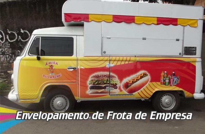 Preço de Envelopamento de Carros de Frotas Salesópolis - Envelopamento para Carros de Empresas