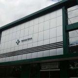cotação de fachada de ACM de alumínio Osasco