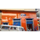 cotação de fachada de loja infantil em ACM Francisco Morato