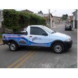 Empresa de adesivagem de veículos Parque São Rafael