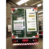 Empresa de envelopamento de veículos em são paulo Guaianases