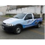 empresa de envelopamento em frotas de empresas Rio Grande da Serra