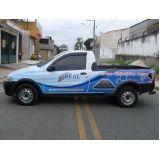 empresa de envelopamento para frota de veículos Suzano