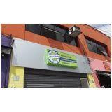 Empresa de fachada Salesópolis