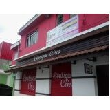 Empresa de letreiro para loja Cidade Tiradentes