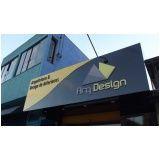 Empresa de logo 3d Itapevi
