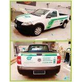 Empresa de logotipo para carro Vila Formosa