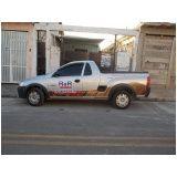 envelopamento para carros de empresas em sp Cidade Tiradentes