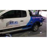 envelopamento para veículos de empresa em sp Itaquaquecetuba