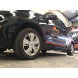 envelopamento para veículos de empresa Itaim Paulista