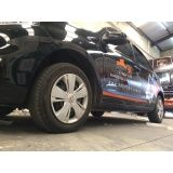 envelopamento para veículos de empresa Ferraz de Vasconcelos