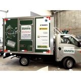 Envelopamentos de veículos sp Penha