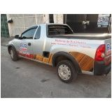 envelopamentos para carros de empresas Guararema