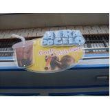 letra caixa para fachada de comércio preço em Taboão da Serra