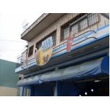 letras caixa para fachadas de comércios em Barueri