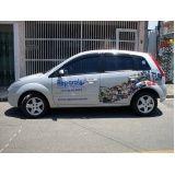 preço de envelopamento de carros de lojas Santa Isabel