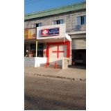 Revestimentos de fachadas Salesópolis