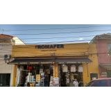 venda de letra caixa para fachada de loja Anália Franco