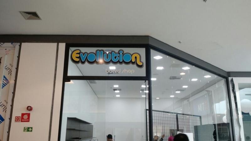 Venda de Letra Caixa de Inox São Miguel Paulista - Letra Caixa de Acrílico